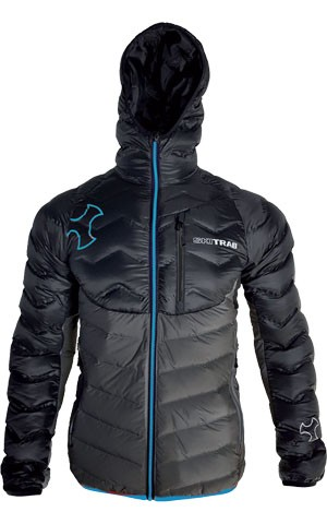 DOWN JACKET BORMIO WOMAN