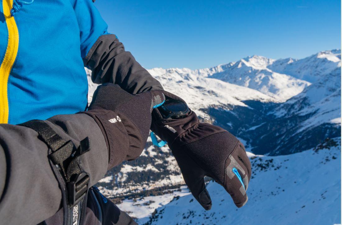 Expert Line Gloves Eng