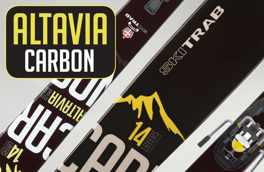 Altavia Carbon 8.0