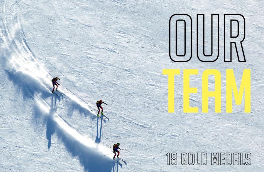 Ski Trab Crew