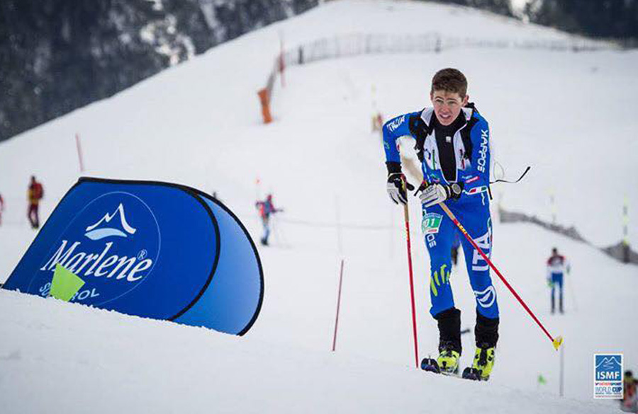 Skimountaineering Word Cup: confirmation for Magnini and Murada