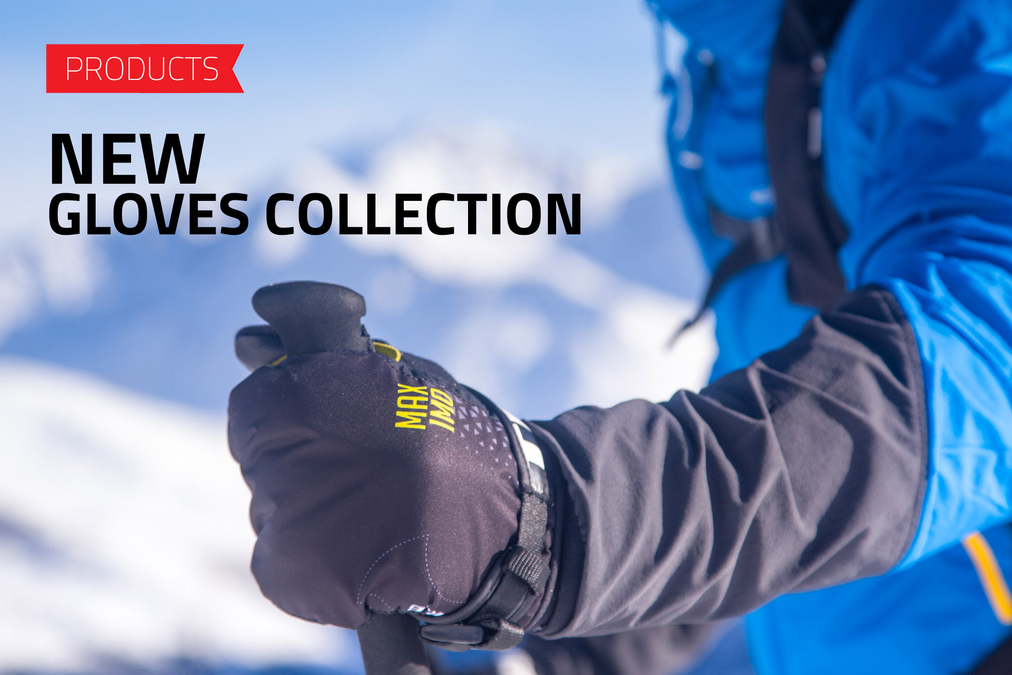 Gloves collection 2019/20