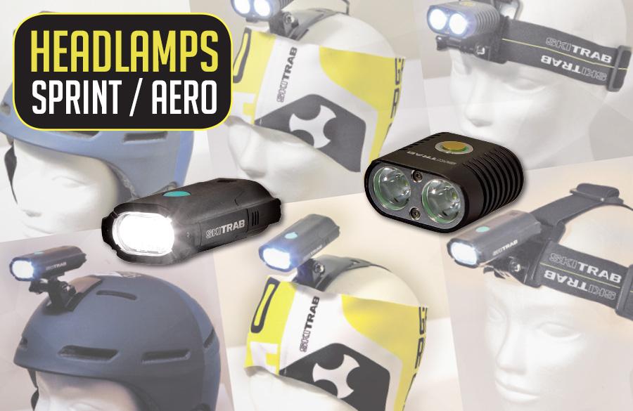 AERO & SPRINT Lamp