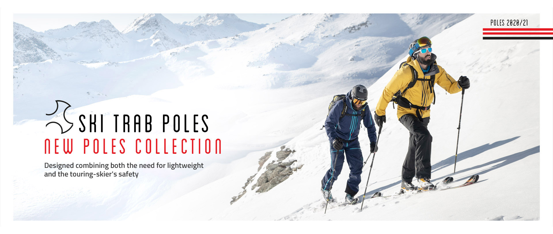 Poles Collection 2020/21 COM